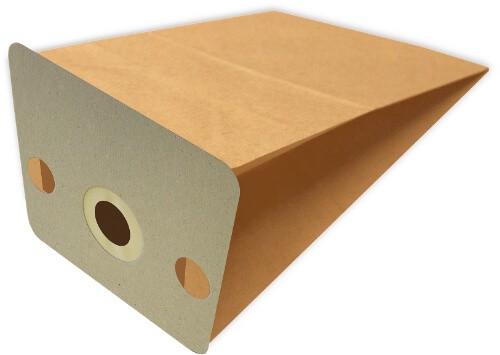 5 Papier Staubsaugerbeutel - FilterClean - R 12