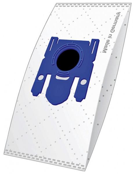 20 Microfaser Staubsaugerbeutel - SAUGAUF - S 4018m