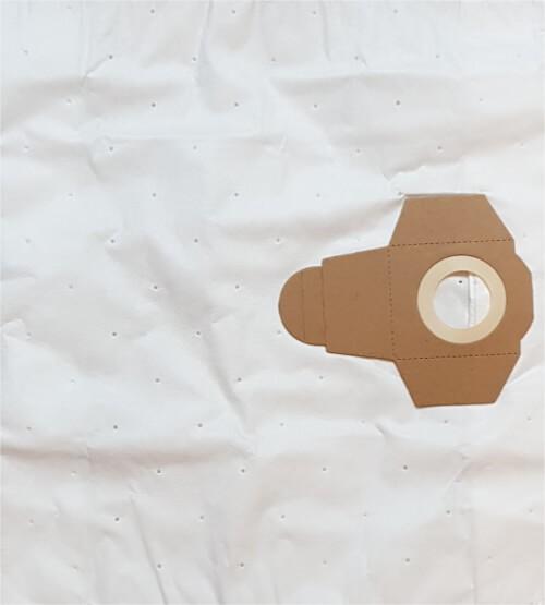 10 MicroVlies Staubsaugerbeutel - SAUGAUF - LS 5m