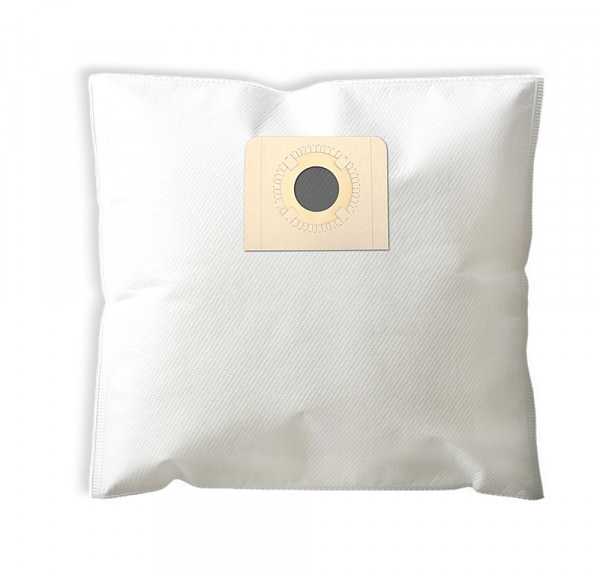5 Vlies Staubsaugerbeutel - FilterClean - UK 20m