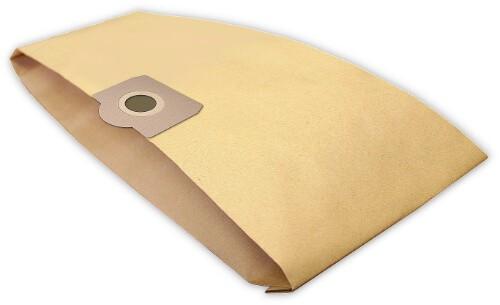 10 Papier Staubsaugerbeutel - SAUGAUF - R 5
