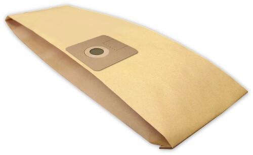 10 Papier Staubsaugerbeutel - SAUGAUF - FL 3