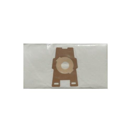 3 Microfaser Staubsaugerbeutel - SAUGAUF - passend für Kirby