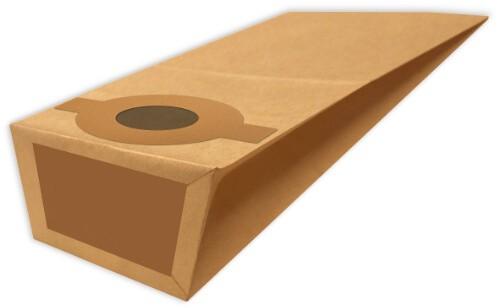 5 Papier Staubsaugerbeutel - FilterClean - DL 1
