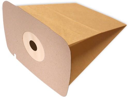 5 Papier Staubsaugerbeutel - FilterClean - E 16