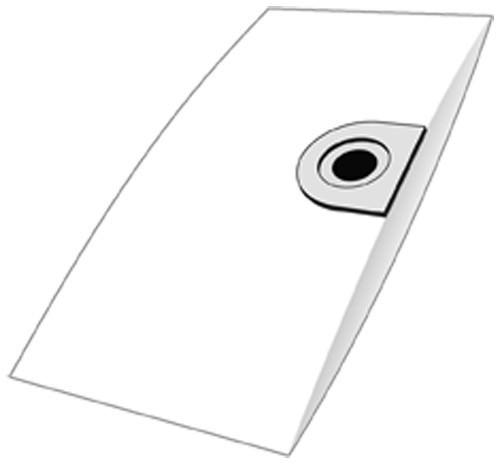 4 Papier Staubsaugerbeutel - EUROPLUS - ARL 201