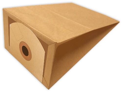 5 Papier Staubsaugerbeutel - FilterClean - P 18