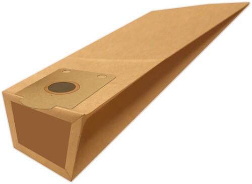 5 Papier Staubsaugerbeutel - FilterClean - S 15