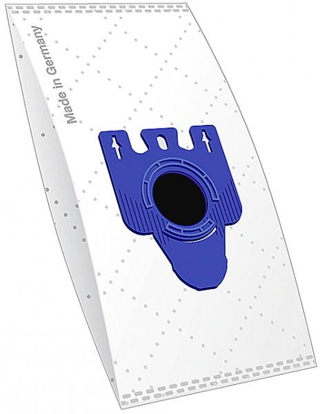 10 Microfaser Staubsaugerbeutel - SAUGAUF - M 309m