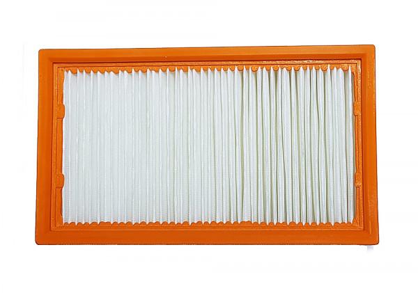 1 Flachfaltenfilter - Filtrak - R 283/4