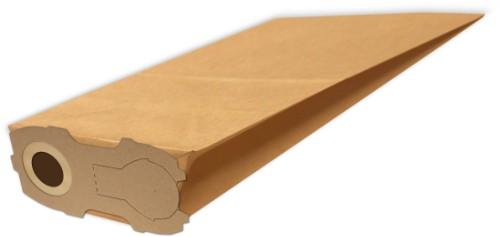 10 Papier Staubsaugerbeutel - FilterClean - V 118