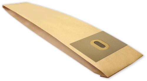 5 Papier Staubsaugerbeutel - FilterClean - FA 5