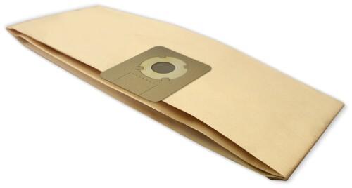 10 Papier Staubsaugerbeutel - FilterClean - W 110