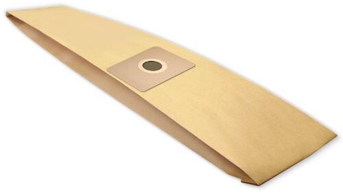 3 Papier Staubsaugerbeutel - FilterClean - SO 4