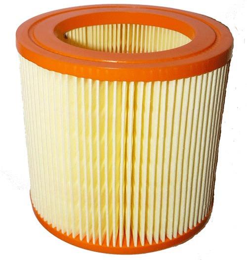 1 Lamellenfilter - Filtrak - R 693 passend für Top-Craft NT 0506, NT 0507, NT 0609, NT 06/26/08