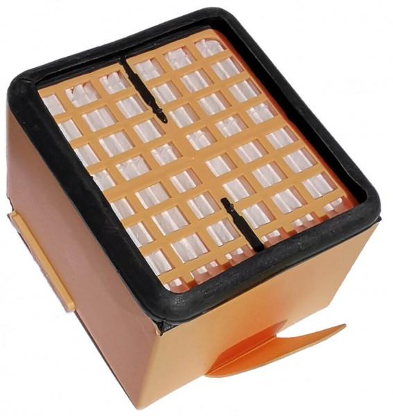 1 Stück - Hepa-Filter passend für Vorwerk Kobold 135-136