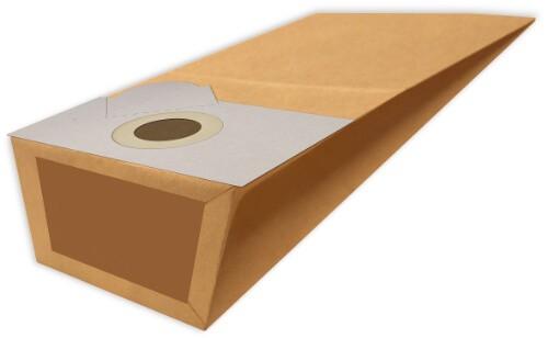 50 Papier Staubsaugerbeutel - FilterClean - FA 3