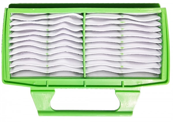 1 Mikro-Hygienefilter passend für SEBO AIRBELT K Serie