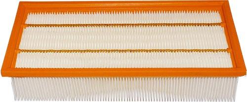 1 Flachfaltenfilter - Filtrak - R 286 passend für Kärcher 6.904-283
