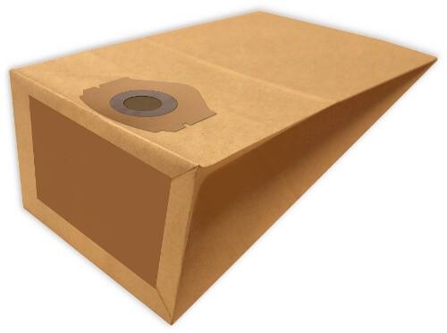 10 Papier Staubsaugerbeutel - SAUGAUF- SV 3