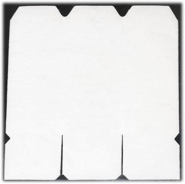 1 Microfilter passend für Electrolux D728, D729, D730, D738, D740