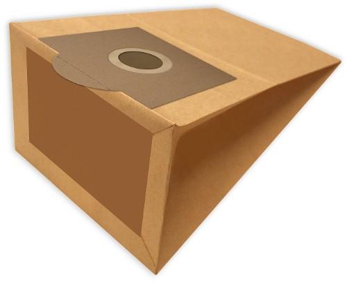 5 Papier Staubsaugerbeutel - FilterClean - Y 12
