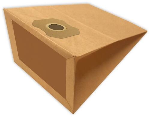 20 Papier Staubsaugerbeutel - SAUGAUF - HI 3