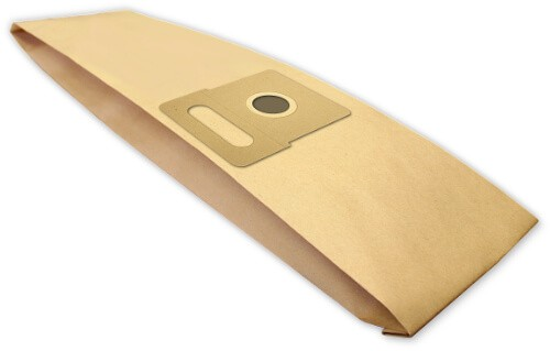 4 Papier Staubsaugerbeutel - FilterClean - W 14