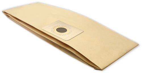 10 Papier Staubsaugerbeutel - FilterClean - UK 20