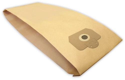 3 Papier Staubsaugerbeutel - FilterClean - TA 5