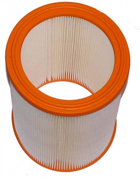 1 Langzeitfilter - Filtrak - R 636/1 passend für Festool, Makita, Stihl, Nilfisk - Alto, W