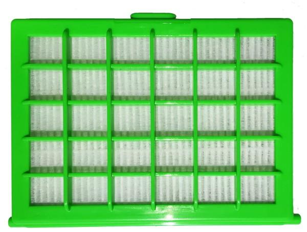 1 HEPA-Filter passend für Rowenta Compacteo ergo