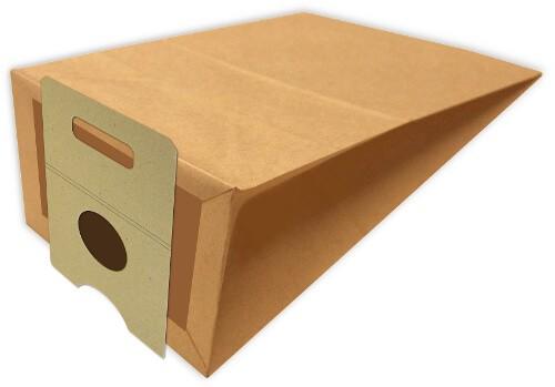 20 Papier Staubsaugerbeutel - FilterClean - P 13