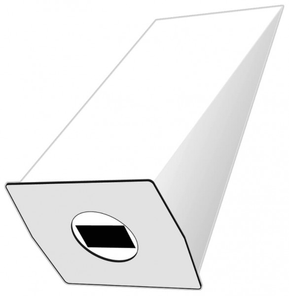 14 Papier Staubsaugerbeutel PH 1201