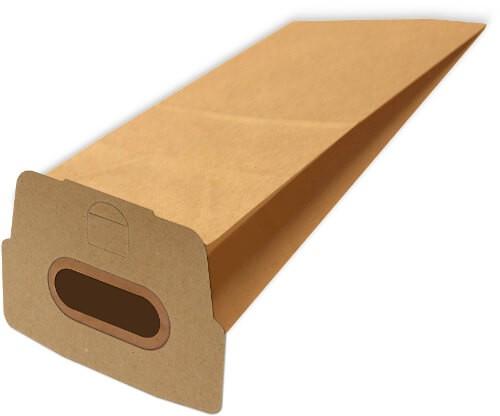 10 Papier Staubsaugerbeutel - FilterClean - A 129
