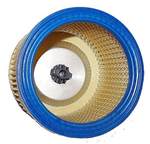 1 Stück - AquaVac - Faltenfilter mit Bajonettverschluss AZ9171047
