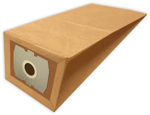 5 Papier Staubsaugerbeutel - SAUGAUF - V 240
