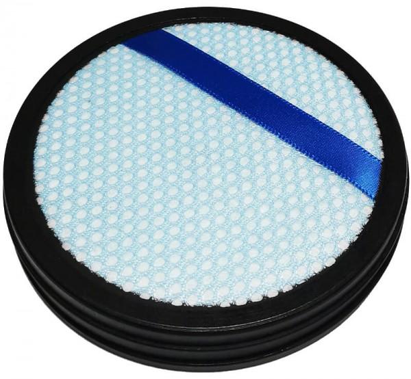1 Filter passend für Philips CP9985/01 waschbar