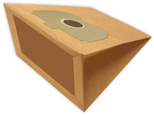 5 Papier Staubsaugerbeutel - FilterClean - OM 1