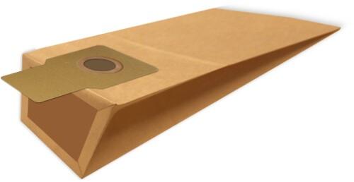 5 Papier Staubsaugerbeutel - FilterClean - PC 2