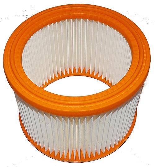1 Lamellen - Faltenfilter - Filtrak - R 635/1 passend für STIHL 4709 703 5900