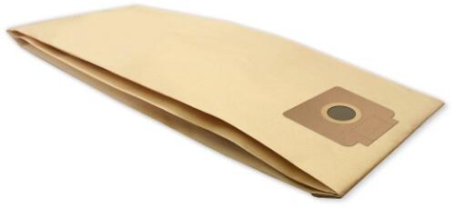 3 Papier Staubsaugerbeutel - FilterClean - K 20
