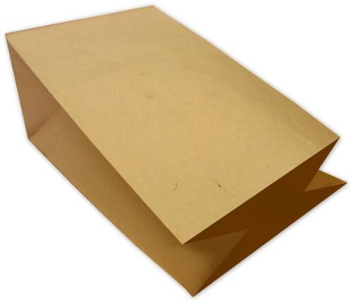 8 Papier Staubsaugerbeutel - FilterClean - AKA 851