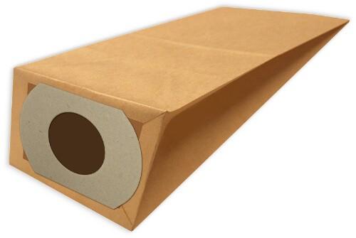 8 Papier Staubsaugerbeutel - FilterClean - AKA 840