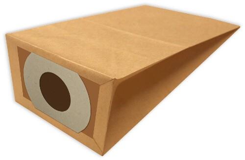 8 Papier Staubsaugerbeutel - FilterClean - AKA 900
