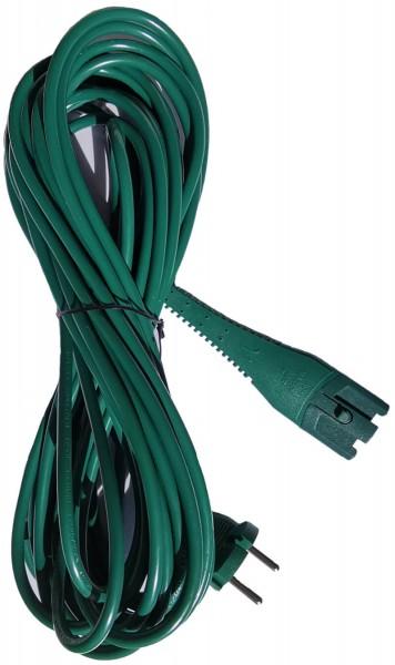 Kabel passend für Vorwerk Kobold 130, 131, 10 Meter lang