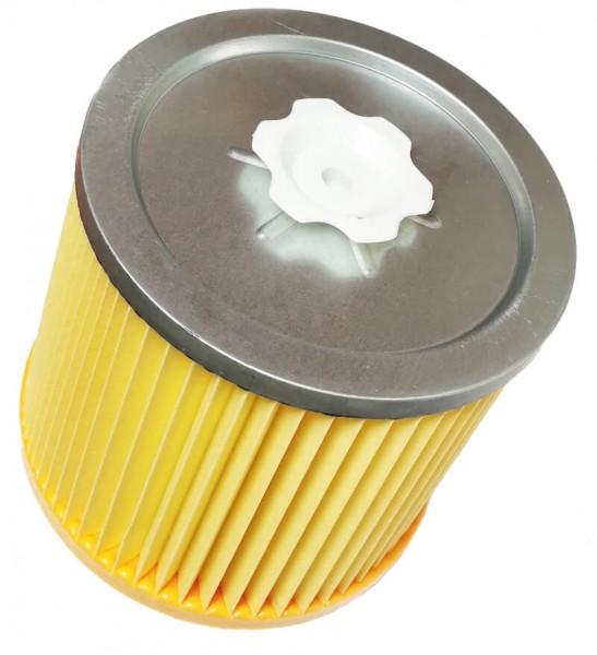 1 Lamellen - Faltenfilter - RST 638/2 passend für BOSCH PAS 11-25
