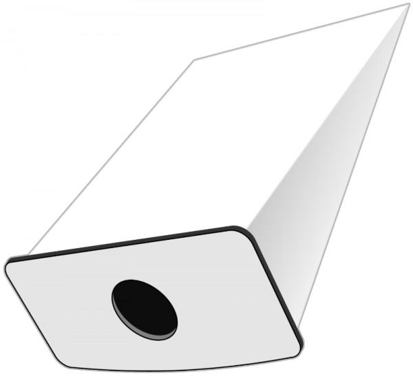 10 Papier Staubsaugerbeutel - EUROPLUS- S 4003