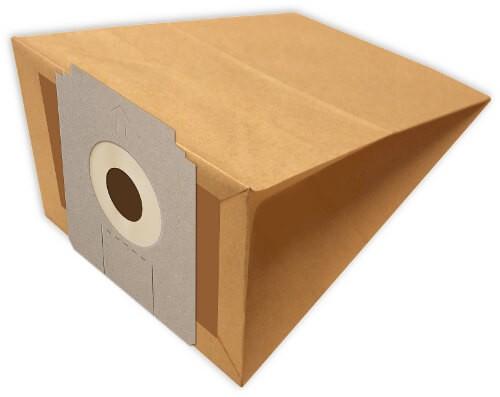 5 Papier Staubsaugerbeutel - FilterClean - OM 5
