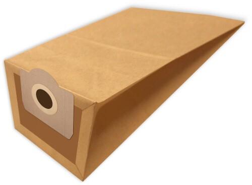 3 Papier Staubsaugerbeutel - FilterClean - ETA 144